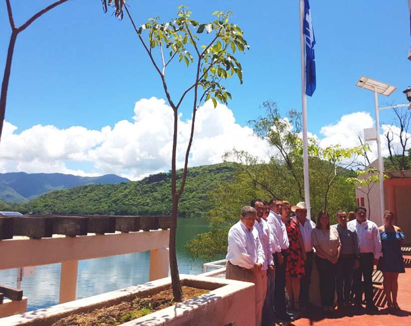 Riviera Nayarit refrenda certificaciones Blue Flag