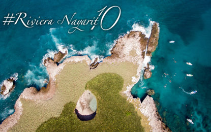 Top 10 Turismo Alternativo en la Riviera Nayarit