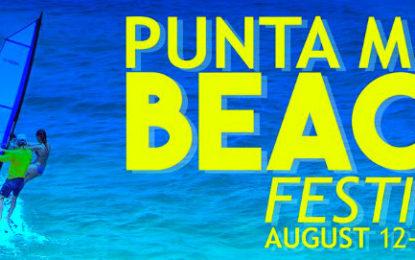 Llega a Riviera Nayarit el 5.° Punta Mita Beach Festival