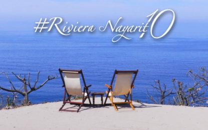 10 Hoteles para Sentirse Como en Casa en la Riviera Nayarit