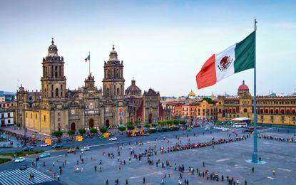 México busca diversificar mercados y destino