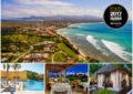 Hoteles de Riviera Nayarit nominados en los Food and Travel 2017