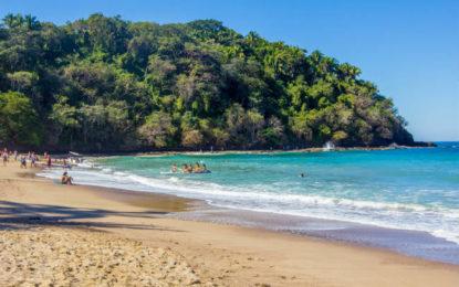 Turistas dan 9.7 a Riviera Nayarit en Seguridad