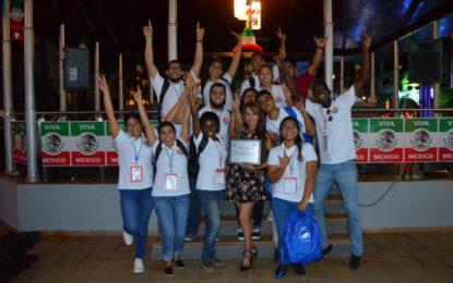 """Congreso Delfín 2017 """"Por una cultura científica"""" en Riviera Nayarit"""
