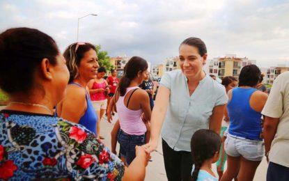 Abre DIF Bahía Centro de Acopio para apoyar a Víctimas de Sismos