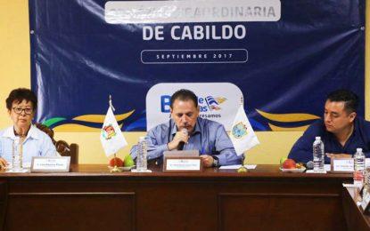 Aprueba Cabildo a Director de Seguridad Pública de Bahía de Banderas