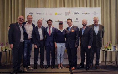 Anuncian el VII American Express Punta Mita Gourmet & Golf Classic