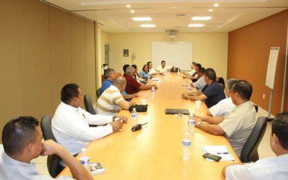 Trabajarán juntos Ayuntamiento de Bahía y Sector Hotelero