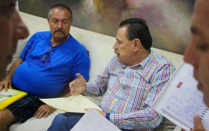Apertura a Comités de Acción Ciudadana: Jaime Cuevas
