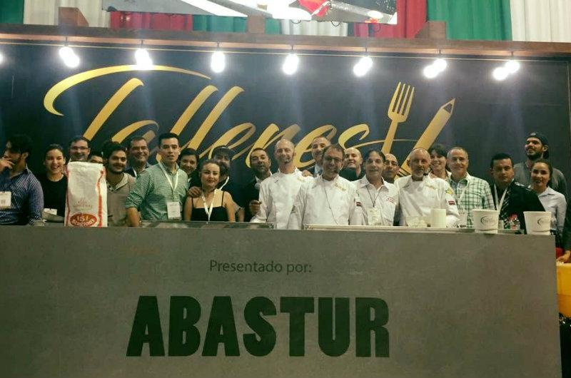 Turismo de Convenciones un tema relevante en la Abastur