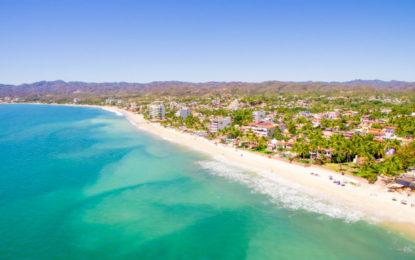 """Riviera Nayarit y Bahía de Banderas """"de la mano"""" en beneficio del turismo"""