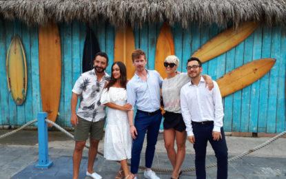 Eventos en Riviera Nayarit son propagados por influencers y medios