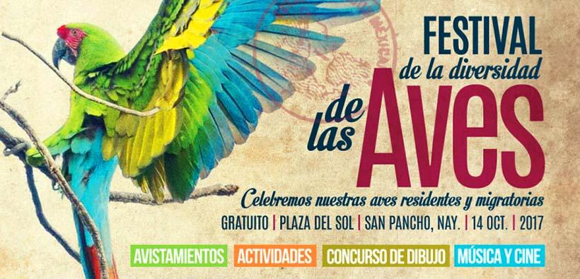 1er. Festival de la Diversidad de Aves de San Pancho