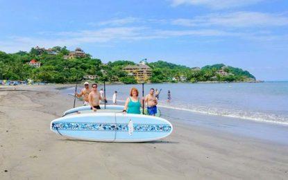 Agentes de viajes de Toronto se enamoran de la Riviera Nayarit