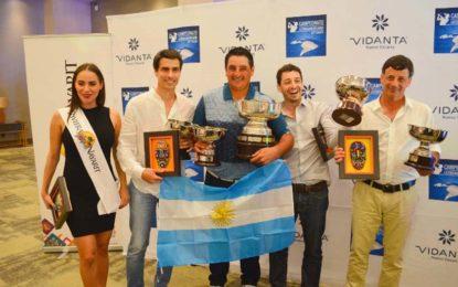 10°  Campeonato Latinoamericano de Golf 2017 en Riviera Nayarit