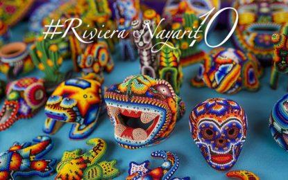 10 Mercados Artesanales en la Riviera Nayarit
