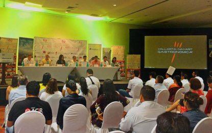 9° Vallarta Nayarit Gastronómica 2017, haciendo historia