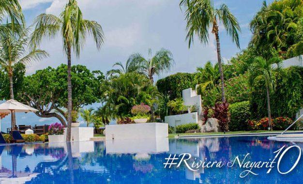 10 Villas para Disfrutar en Familia en la Riviera Nayarit