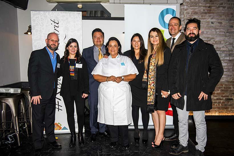 Riviera Nayarit celebra 10 años con intensa promoción en Nueva York