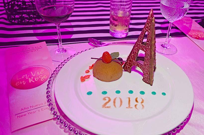 """Gala de Año Nuevo en CasaMagna Marriott con """"La Vie en Rose"""""""