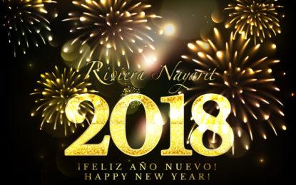 Fin de Año a todo lujo en la Riviera Nayarit