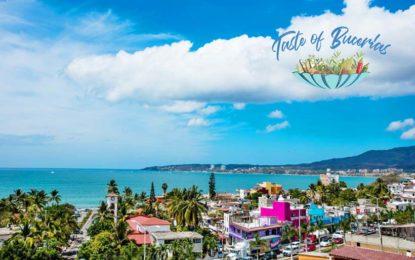 1er. Taste of Bucerías presenta Sabores de la Bahía