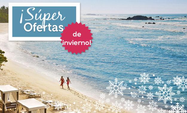 ¿Invierno en la playa? ¡Ven a la Riviera Nayarit!