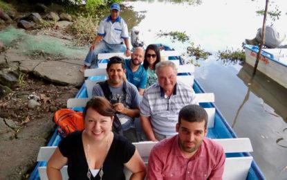Periodistas canadienses descubren El Tesoro del Pacífico Mexicano