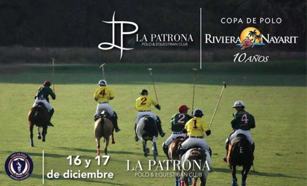 """Copa de Polo """"Riviera Nayarit 10 Años"""""""