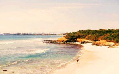 La costa mexicana del Pacífico está en el Top Ten 2018 de Condé Nast Traveller
