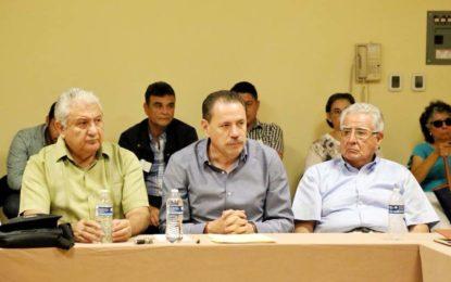 Creación de Comité de Imagen Urbana y Regulación