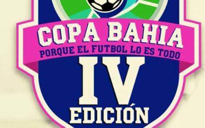 Invitan a la IV Copa Bahía 2018 en Riviera Nayarit