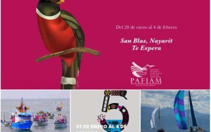 Riviera Nayarit da la bienvenida al 2018 con grandes eventos