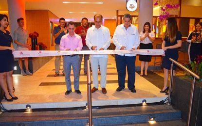 CasaMagna Marriott Puerto Vallarta se renueva