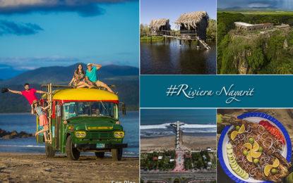 Qué hacer y ver en Riviera Nayarit: Histórico Puerto de San Blas