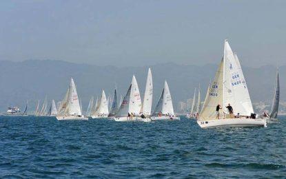 Riviera Nayarit ¡A toda vela! con el Vallarta Cup Race Series