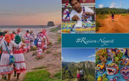Ver para creer: Cultura Huichol en Nayarit