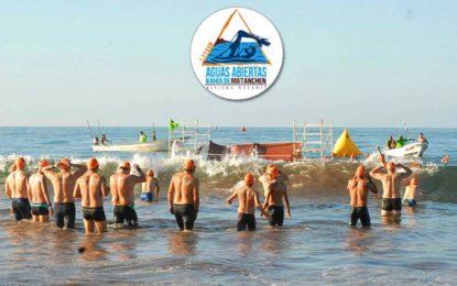 2ª Aguas Abiertas Bahía de Matanchén en la Riviera Nayarit