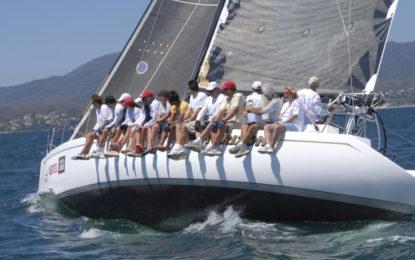 Celebra Puerto Vallarta su Centenario con semana de regatas internacionales