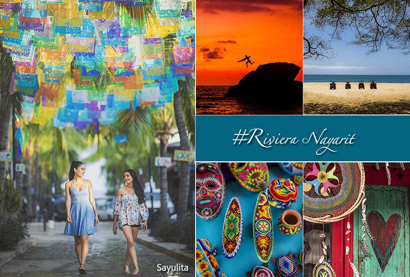 Qué hacer y ver en Sayulita Pueblo Mágico