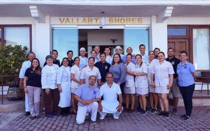 Recibe DIF donativo para asilo de ancianos  de Vallarta Shores