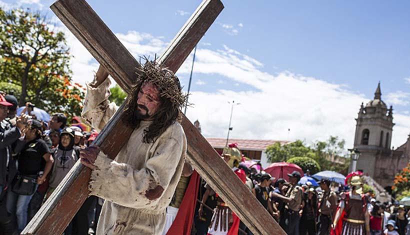 5 destinos con tradición para visitar en Semana Santa