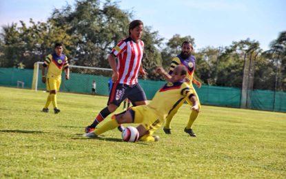 """Un éxito """"Encuentro de Leyendas América – Chivas"""""""