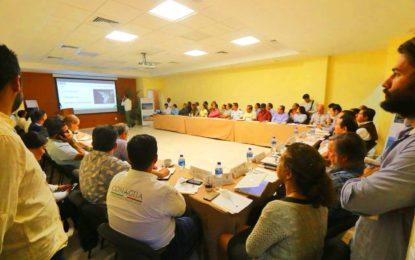 Fortalece Alcalde agenda de Playas Certificadas y Sayulita