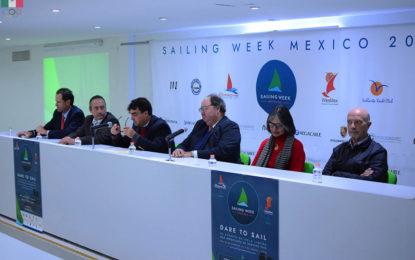 Sailing Week México su edición 2018