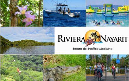 7 actividades recreativas para Semana Santa en la Riviera Nayarit