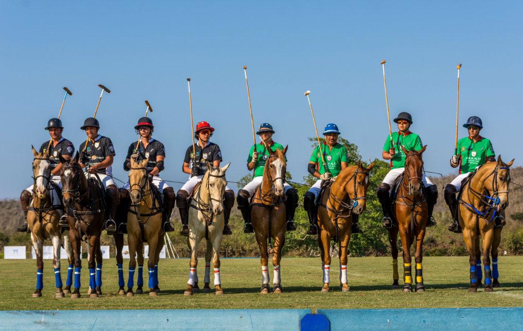 La Patrona-Riviera Nayarit destaca en la Copa Agua Alta Careyes
