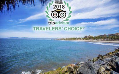Nuevo Vallarta, en el Top 10 de las Playas de México por TripAdvisor