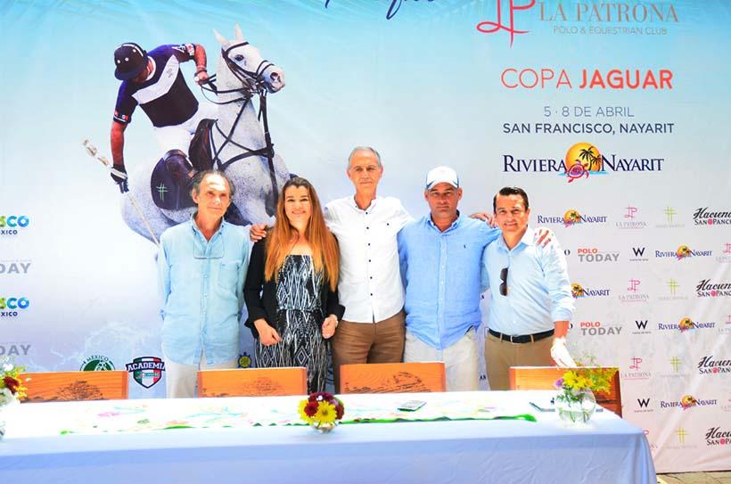 1er. Circuito de Polo del Pacífico en Riviera Nayarit