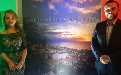 Aumenta el interés colombiano por descubrir Puerto Vallarta